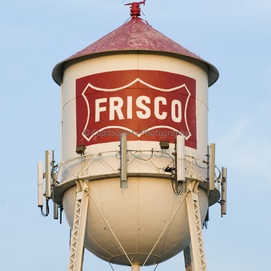 Frisco Fence Company