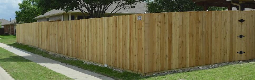 Fence Photo 2